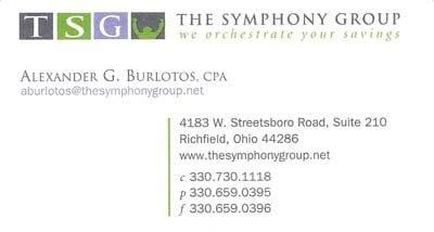 The Symphony Group