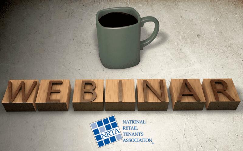 Second NRTA Webinar: NNN Auditing for Beginners